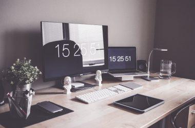 tips ergonomische thuiswerkplek