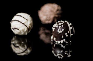 Chocolade tips