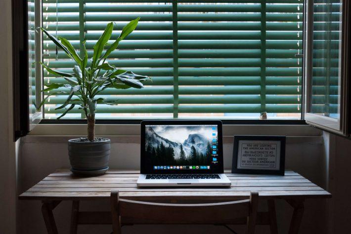 Bureaus voor ieder thuiskantoor